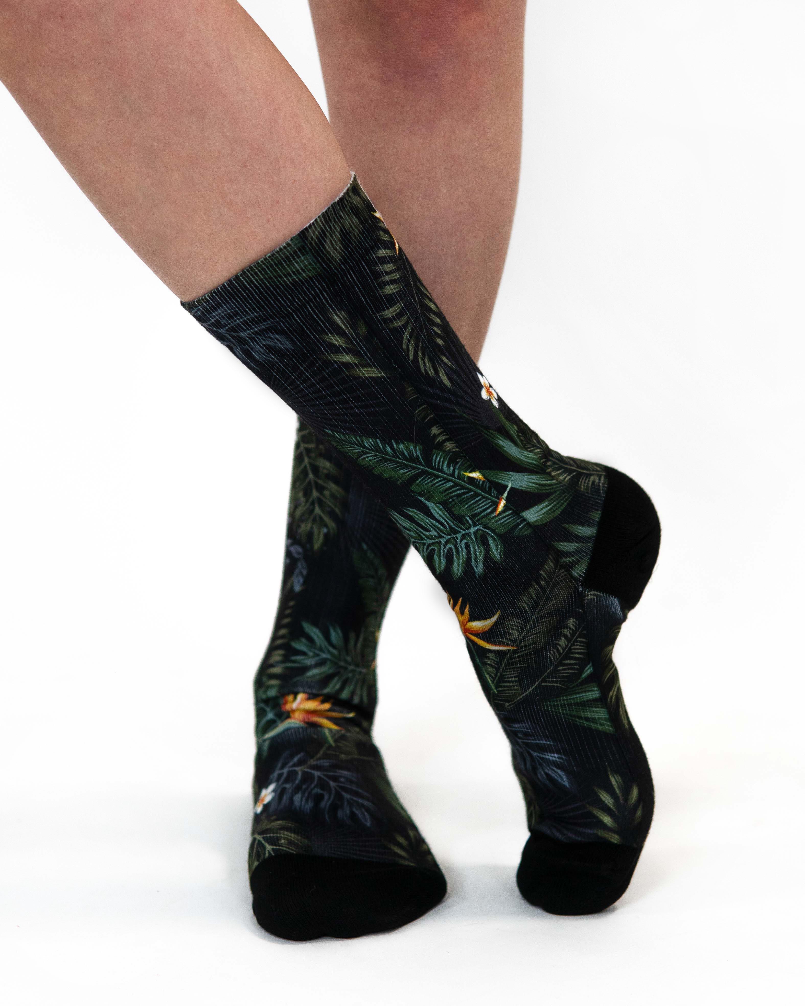 Levně Ponožky Tropical