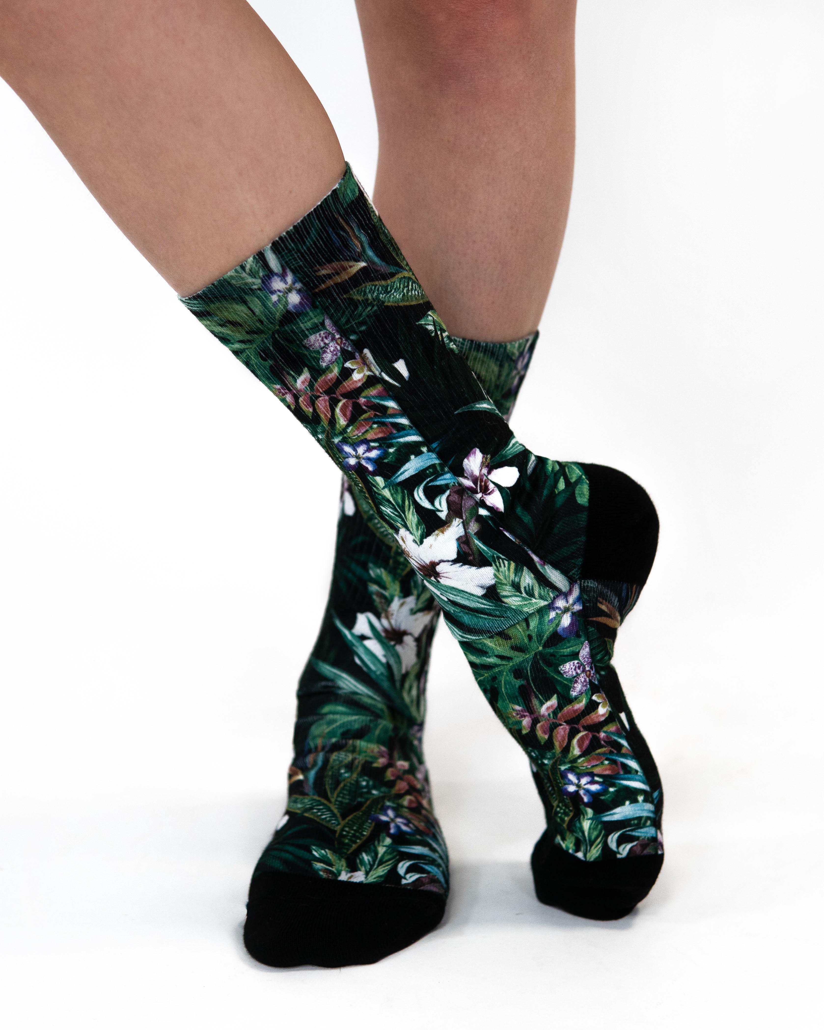Levně Ponožky Jungle